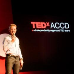 TEDx ACCD